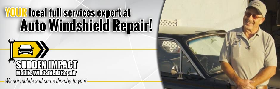 Windshield Repair in Salinas